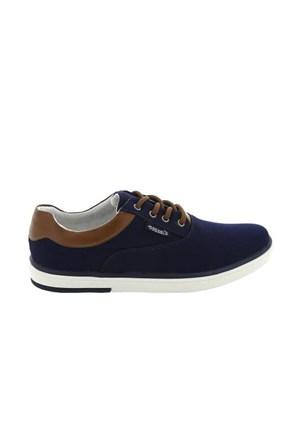 Docker's By Gerli 218450 Lacivert A3340304 Erkek Günlük Ayakkabı