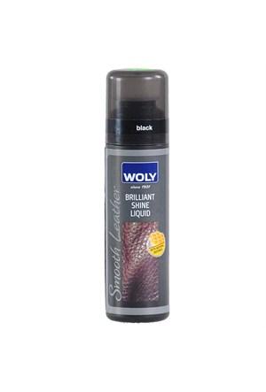 Woly W1445 Deri Ayakkabı Boyası