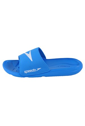 Speedo Atami Core Sld Jm Blu/Wht Erkek Çocuk Ayakkabı