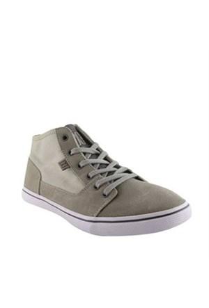 Dc Shoes 1-300048-Gry Kadın Ayakkabı