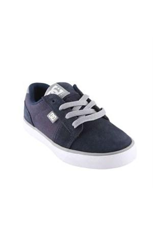 Dc Shoes 7-300048-Ngy Çocuk Ayakkabı
