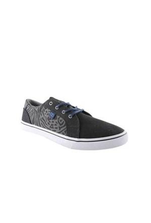 Dc Shoes 2-300051-Gry Kadın Ayakkabı
