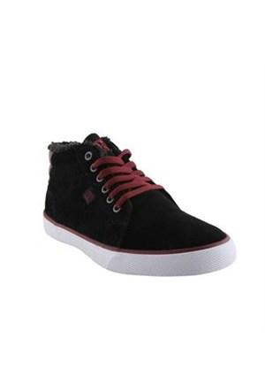 Dc Shoes 1-300064-Blk Kadın Ayakkabı