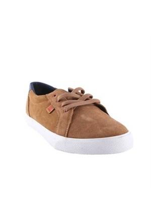 Dc Shoes 2-300066-Tan Kadın Ayakkabı