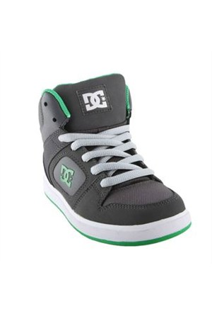 Dc Shoes 8-100095-Ggb Çocuk Ayakkabı