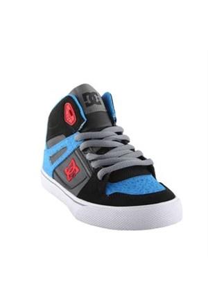 Dc Shoes 8-300012-Xkbr Çocuk Ayakkabı