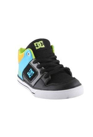 Dc Shoes 8-302402A-Xkbg Çocuk Ayakkabı