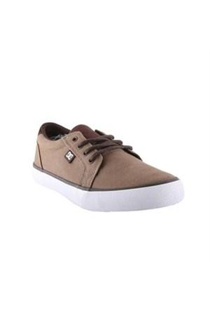 Dc Shoes 4-320305-Brw Erkek Ayakkabı
