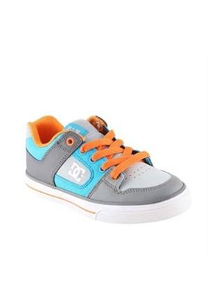 Dc Shoes 7-301069A-Org Çocuk Ayakkabı