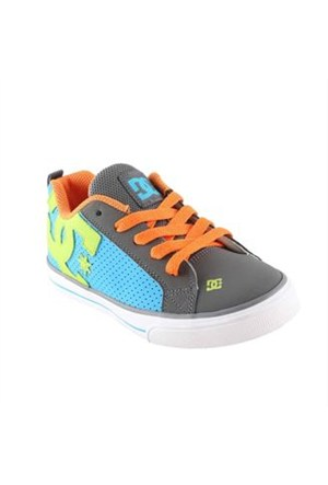 Dc Shoes 7-303296A-0Vb Çocuk Ayakkabı