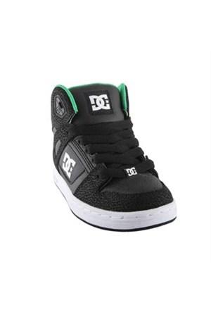 Dc Shoes 8-303310A-Bl0 Çocuk Ayakkabı