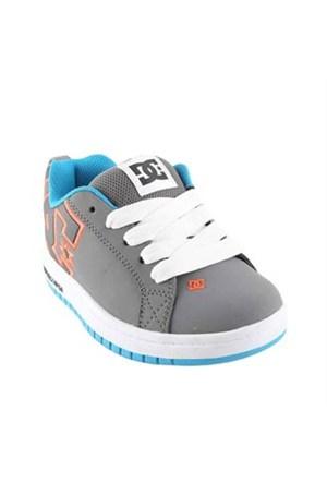 Dc Shoes 7-300504A-Gte Çocuk Ayakkabı