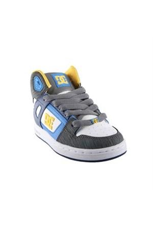 Dc Shoes 8-302676A-Wbl Çocuk Ayakkabı