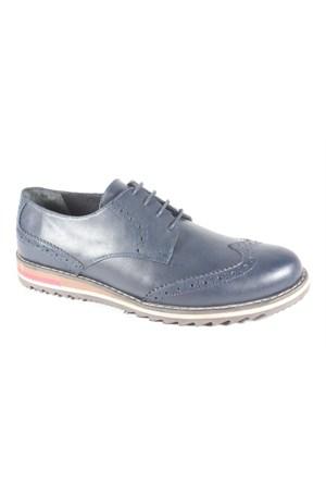 Pablo 233-146 Lacivert Erkek Ayakkabı