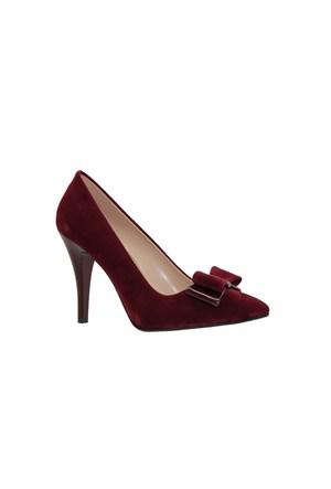 Despina Vandi Kadın Topuklu Ayakkabı Tnc 016-1