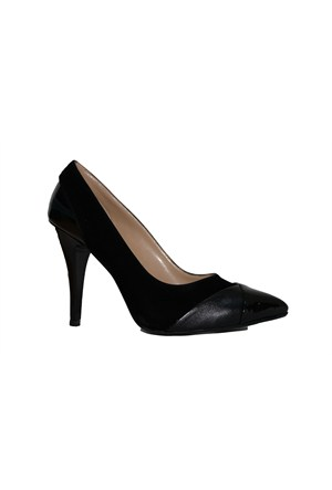 Despina Vandi Kadın Topuklu Ayakkabı Tnc 017-1