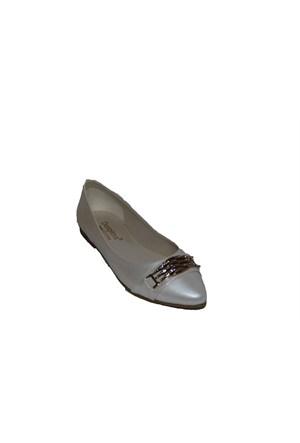 Despina Vandi Kadın Babet Ayakkabı Tnc 018-1