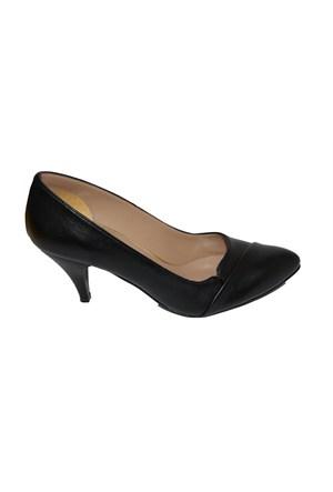 Despina Vandi Kadın Topuklu Ayakkabı Tnc 04-01