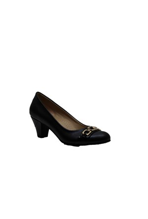 Despina Vandi Kadın Topuklu Ayakkabı Tnc 85-1