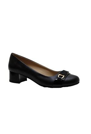 Despina Vandi Kadın Topuklu Ayakkabı Tnc 96-1