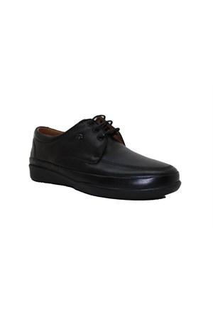 King Paolo Erkek Günlük Deri Ayakkabı K1202
