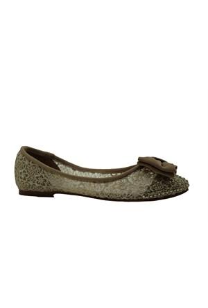 Punto Güven 670040-02 Kadın Ayakkabı