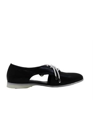 Punto Güven 694019-01 Kadın Ayakkabı