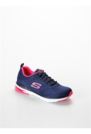 Skechers Skech-Air Infinity Kadın Spor Ayakkabı 12111 12111.Nvpk
