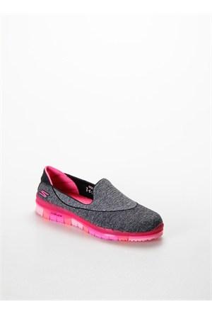 Skechers Go Flex Kadın Spor Ayakkabı 14010 14010.Hot