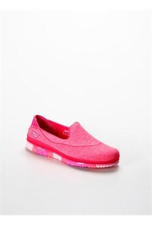 Skechers Go Flex Kadın Spor Ayakkabı 14010 14010.Htp