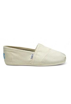Toms Kadın Günlük Ayakkabı 10000872-Ltg