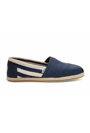 Toms Kadın Günlük Ayakkabı 10005419-Nvy