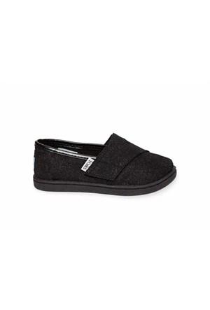 Toms Çocuk Günlük Ayakkabı 10002863-Blk