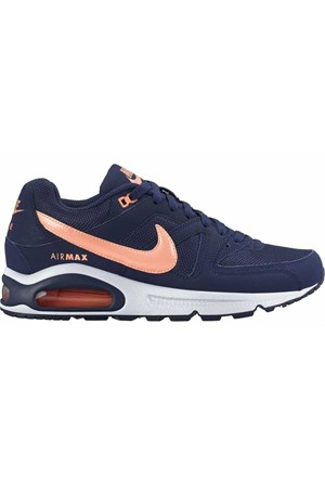 Nike Wmns Air Max Command Kadın Spor Ayakkabı 397690-488