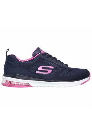 Skechers Skech Air Infinity Kadın Spor Ayakkabı 12111-Nvp