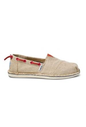 Toms Kadın Günlük Ayakkabı 002131B12-Bur