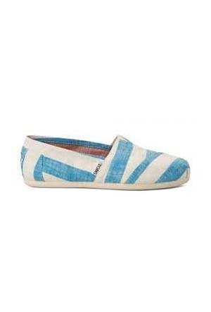 Toms Kadın Günlük Ayakkabı 10001411-Blu