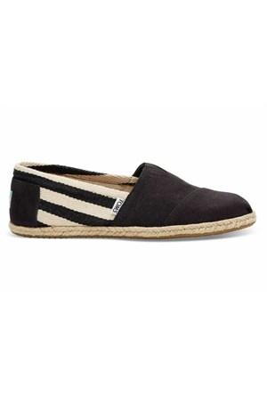 Toms Kadın Günlük Ayakkabı 10005415-Blc