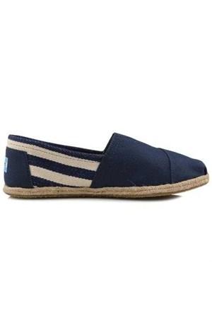 Toms Erkek Günlük Ayakkabı 10005418-Nvy
