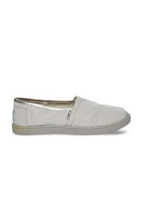Toms Çocuk Günlük Ayakkabı 10002873-Slv