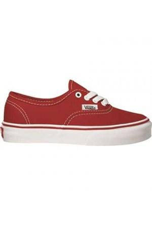 Vans Ayakkabı E0red-Red