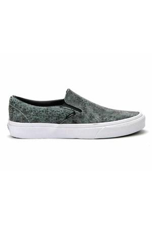 Vans Classic Slip On Kadın Günlük Ayakkabı 18Dgzn