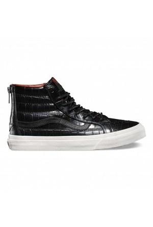 Vans Sk8 Hi Slim Zip Kadın Günlük Ayakkabı Xh8fcq