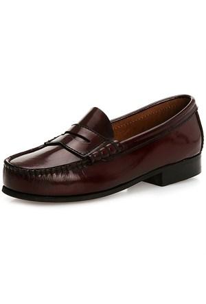 Dexter Kadın Bordo Ayakkabı (Dex00r421-44)