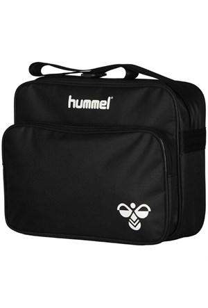 Hummel James Unisex Siyah Postacı Çantası (T40590-2001)