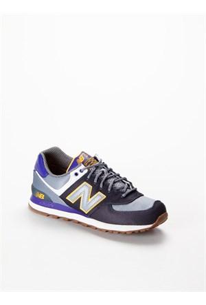 New Balance Nb Erkek Lifestyle Günlük Ayakkabı Ml574exa Ml574exa.Drk