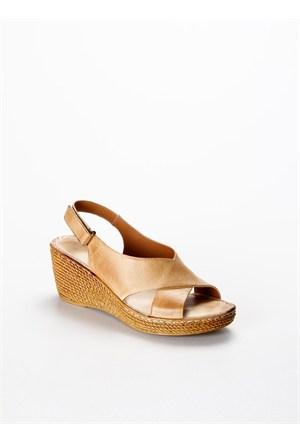 Shumix Günlük Kadın Sandalet 240307 1278Shuss.558
