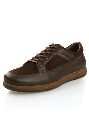 Dexter Erkek Klasik Ayakkabı Kahve E1302