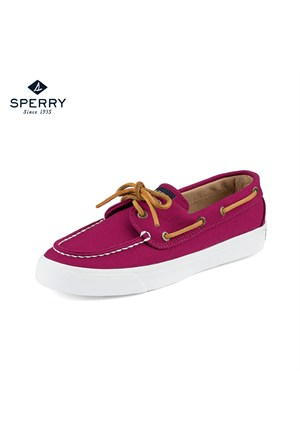 Sperry Sts91862 Bahama 2-Eye Beet Red