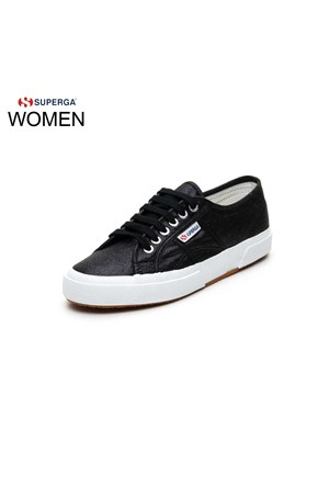Superga 2750-Lamew X01034 S001820 Black